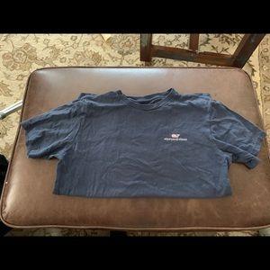Vineyard Vines Blue t-shirt